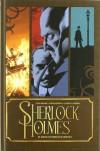 El juicio de Sherlock Holmes (Sherlock Holmes, #1) - Leah Moore, John Reppion, Aaron Campbell