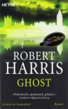 Ghost - Robert Harris