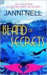 Island Of Secrets - Janni Nell