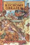 Ruchome obrazki (Świat Dysku, #10) - Piotr W. Cholewa, Terry Pratchett