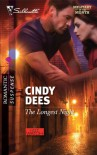 The Longest Night - Cindy Dees