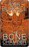 The Bone Chamber (Sydney Fitzpatrick) - Robin Burcell