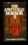 Amityville Horror 2 - John G Jones