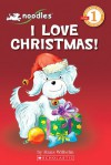 I Love Christmas - Hans Wilhelm