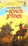 The King's Justice (The Histories of King Kelson #2) - Katherine Kurtz