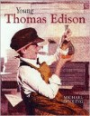 Young Thomas Edison - Michael Dooling