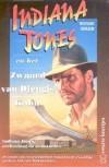 Wolfgang Hohlbein: Indiana Jones - Und das Schwert des Dschingis Khan - Wolfgang Hohlbein
