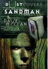 The Collected Sandman Covers, 1989-1997 - Dave McKean, Neil Gaiman