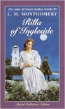 Rilla Of Ingleside (Turtleback School & Library Binding Edition) (Anne of Green Gables Novels (Pb)) - L.M. Montgomery