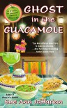 Ghost in the Guacamole - Sue Ann Jaffarian