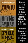 Raylan Givens 3-Book Collection - Elmore Leonard