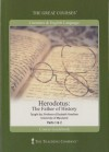 Herodotus: The Father of History (The Great Courses) -