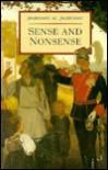 Sense and Nonsense - Jerome K. Jerome