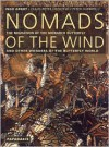 Nomads of the Wind: The Migration of the Monarch Butterfly and Other Wonders of the Butterfly World - Ingo Arndt, Peter Huemer, Claus-Peter Lieckfeld