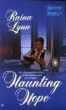 Haunting Hope - Raina Lynn