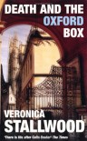 Death and the Oxford Box - Veronica Stallwood