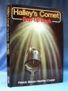 Halley's Comet Pop-up Book - Patrick Moore;Heather Couper