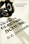 The Detroit Electric Scheme - D. E. Johnson
