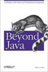 Beyond Java - Bruce Tate