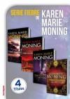 Serie Fiebre (Spanish Edition) - Karen Marie Moning, Isabel Margeli, Surià Scheherezade, Nieves Calvino