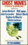 Ghost Movies -Op/026 - Peter Haining, James Herbert