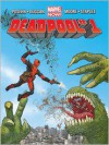 Deadpool, Vol. 1: Dead Presidents - Brian Posehn, Gerry Duggan, Tony Moore