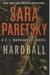 Hardball - 1st Edition/1st Printing - Sara Paretsky