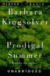 Prodigal Summer: Prodigal Summer (Audio) - Barbara Kingsolver