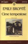 Cime tempestose - Mariagrazia Oddera Bianchi, Emily Brontë