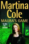 Maura's Game - Martina COLE