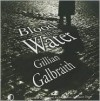 Blood in the Water - Gillian Galbraith