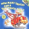 How Many Trucks Can a Tow Truck Tow? (Pictureback(R)) - Charlotte Pomerantz
