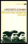 Selected Poems 1956-68 - Leonard Cohen