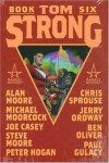 Tom Strong HC Book 06 - Alan Moore;Chris Sprouse;Jerry Ordway
