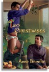 Two Christmases - Anne Brooke