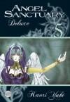 Angel Sanctuary Deluxe 5 - Kaori Yuki, Nina Olligschläger