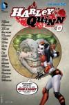 Harley Quinn (2013- ) #0 - Amanda Conner, Charlie Adlard, Art Baltazar, Becky Cloonan