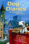 Dog Diaries: Secret Writings of the WOOF Society - Betsy Byars, Betsy Duffey, Laurie Myers, Erik Brooks