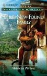Their New-Found Family (Harlequin Romance, #3867) - Rebecca Winters