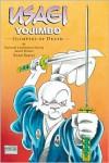Usagi Yojimbo, Vol. 20: Glimpses of Death - Stan Sakai