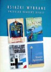 Uliczny adwokat; Ocean miłości; Lot orłów; Siostra Agnieszka - John Grisham, Nicholas Sparks, Jack Higgins, Tom Eidson