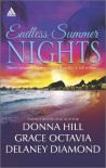 Endless Summer Nights: Risky BusinessBeats of My HeartHeartbreak in Rio - Donna Hill