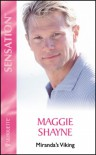 Miranda's Viking - Maggie Shayne