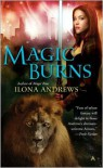Magic Burns (Kate Daniels Series #2) -