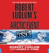 The Arctic Event  - Jeff Woodman, Robert Ludlum, James H. Cobb