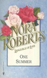 One Summer - Nora Roberts