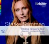 Glennkill. Starke Stimmen. Brigitte Hörbuch-Edition 2,  4 CDs - Leonie Swann