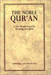 The Noble Qur'an - Anonymous, Aisha Bewley, Abdalhaqq Bewley