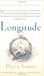 Longitude: The True Story of a Lone Genius Who Solved the Greatest Scientific Problem of His Time - Dava Sobel, Neil Armstrong