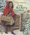 Little Red Riding Hood - Jerry Pinkney